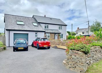 Thumbnail 4 bed detached house to rent in Tethadene, St. Teath, Bodmin
