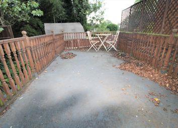 Elstree Village, Elstree, Herts WD6. 1 bed flat