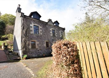 Thumbnail 4 bed detached house for sale in Ramoth, Lanark