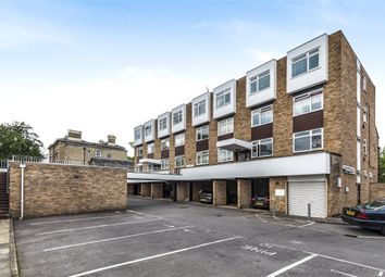 Thumbnail Studio for sale in Whitefield Close, London