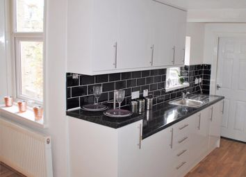 Thumbnail 3 bed maisonette for sale in Eastborne Avenue, Bensham, Gateshead