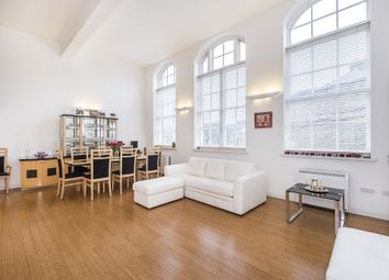 Thumbnail 2 bed block of flats for sale in Reed Place, Clapham