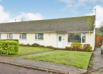 Thumbnail 4 bed semi-detached bungalow for sale in Cherrywood Avenue, Wicken Green Village, Fakenham