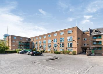 1 bed flat for sale in Goat Lane, Basingstoke, Hampshire RG21