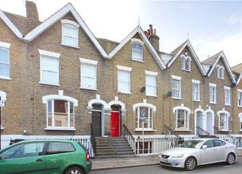 Thumbnail 2 bed flat for sale in Auckland Road, Battersea, London