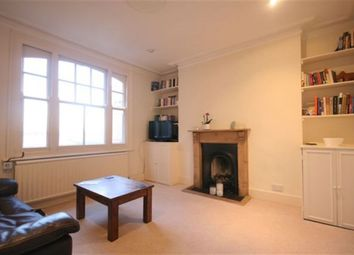 Thumbnail 1 bed flat to rent in Leighton Mansions, West Kensington