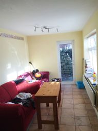 Thumbnail 4 bed property to rent in Merthyr Street, Cathays, Cardiff