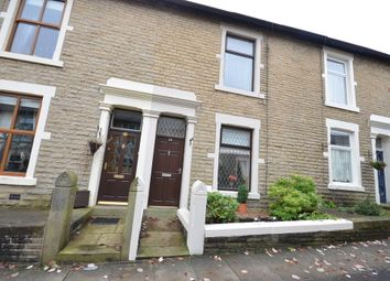 Thumbnail 2 bed terraced house to rent in Woodville Terrace, Whitehall, Darwen
