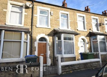 Thumbnail 3 bed terraced house to rent in Seymour Street, Chorley
