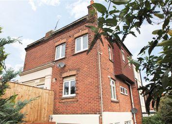 2 bed maisonette to rent in Kidmore Road, Caversham, Reading, Berkshire RG4