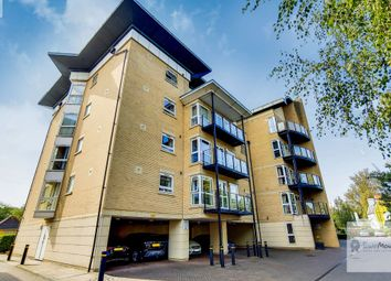 Thumbnail 1 bed flat for sale in Sparkes Close, Bromley