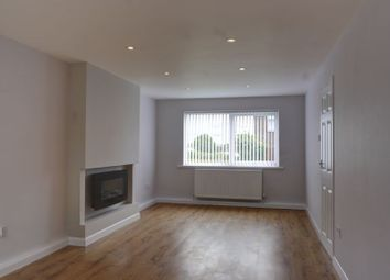 Thumbnail 2 bed terraced house for sale in Burnstones, West Denton, Newcastle Upon Tyne