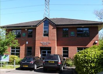 Thumbnail Office to let in Bramcote House-Ground Floor, Harcourt Way, Meridian Business Park, Leicester