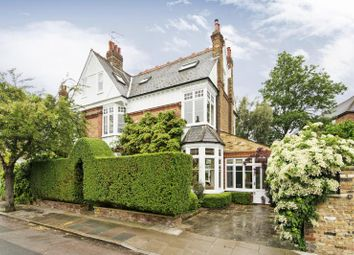 Thumbnail 5 bed property for sale in Fitzgerald Avenue, London