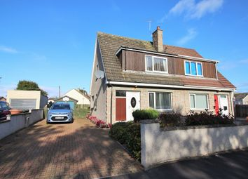 3 bed semi-detached house for sale in Pilmuir Road, Forres IV36
