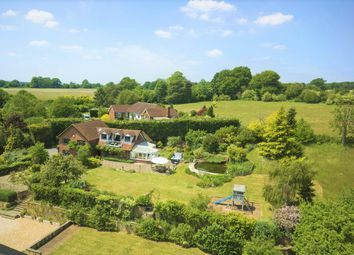 Thumbnail 6 bed detached house to rent in Lower Eashing, Godalming