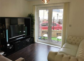Thumbnail 1 bed flat to rent in Varcoe Gardens, Hayes
