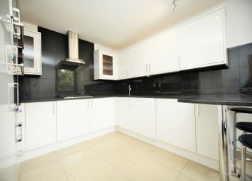 Thumbnail 3 bed flat for sale in Britten Close, London