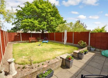 Thumbnail 3 bed semi-detached house for sale in Posford Court, Colchester