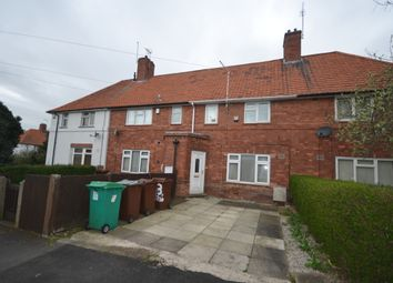 Thumbnail 3 bed semi-detached house to rent in Aston Avenue, Beeston, Nottingham