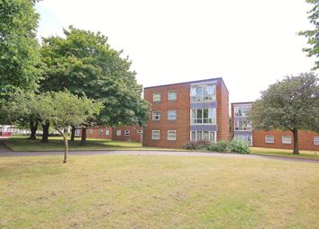 Thumbnail 2 bedroom flat for sale in Market Close, Poole