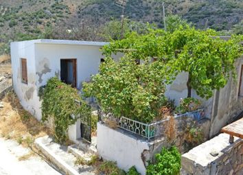 Thumbnail 3 bed detached house for sale in Kavousi 722 00, Greece