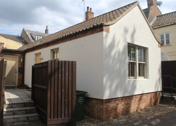Thumbnail 1 bed bungalow to rent in St. James Court, King's Lynn