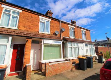 Thumbnail 3 bed terraced house to rent in Howard Street, Kempston