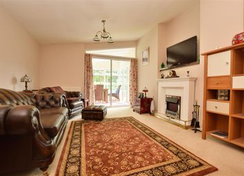 Thumbnail 2 bed terraced bungalow for sale in Park Drive, Cranleigh, Surrey