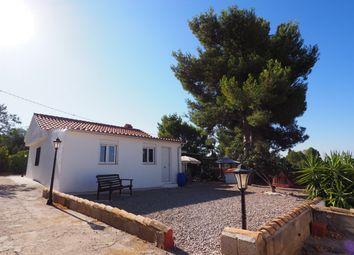 Thumbnail Villa for sale in Borreguillo, Villar Del Arzobispo, Valencia (Province), Valencia, Spain