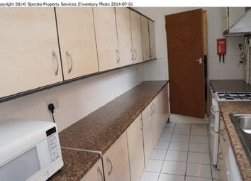 Thumbnail 5 bed property to rent in Exeter Road, Birmingham, West Midlands.