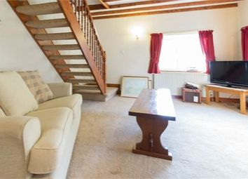 Thumbnail 1 bed semi-detached house to rent in Low Chantry Farm, Middleton Tyas, Richmond
