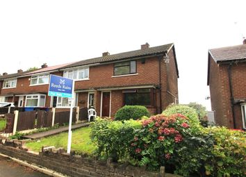 Thumbnail 2 bed terraced house for sale in Seedley Terrace, Salford