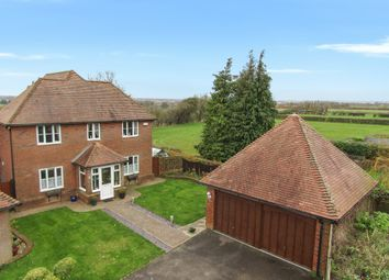 Thumbnail 4 bed detached house for sale in The Orchids, Mersham, Ashford