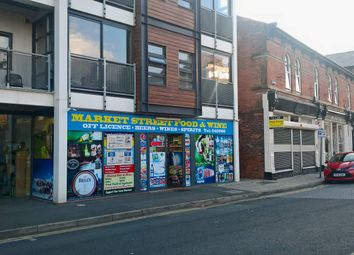 Thumbnail Retail premises for sale in Southport PR8, UK