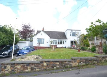 Thumbnail 4 bed detached house for sale in River View, Landkey Road, Barnstaple