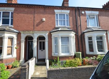 Thumbnail 3 bed terraced house for sale in Victoria Street, Wolverton