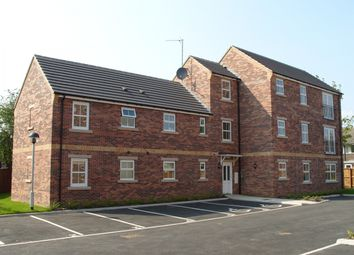 Thumbnail 2 bed flat for sale in Meadow Croft, Wakefield, West Yorkshire