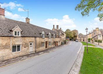 Thumbnail 2 bed cottage to rent in Leysbourne, Chipping Campden