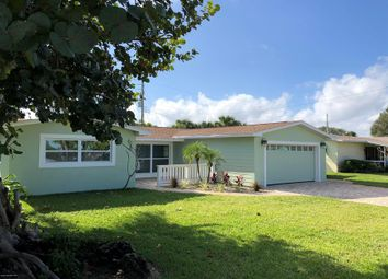 Thumbnail Property for sale in 185 Coral Way, Indialantic, Florida, United States Of America
