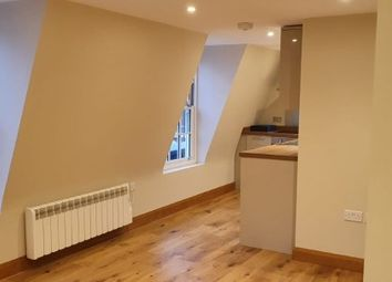 Thumbnail 1 bed flat to rent in 7 Whitehart Row, Chertsey