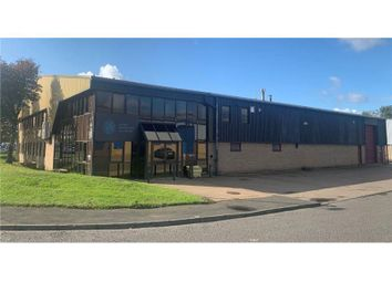 Thumbnail Warehouse to let in Unit 17, West Chirton North Industrial Estate, Elm Road, North Shields, North Tyneside, UK