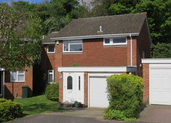 Thumbnail 3 bed detached house for sale in Arne Grove, Orpington