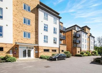 Thumbnail 1 bedroom flat for sale in Oval Court, 15 Headingley Drive, Beckenham, .