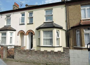 Thumbnail 3 bed terraced house for sale in Dudley Road, Clacton-On-Sea