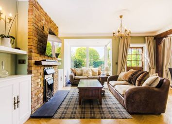Thumbnail 5 bed semi-detached house for sale in Kingsend, Ruislip