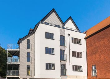 Thumbnail 3 bed flat for sale in Bell Lane, Lewes
