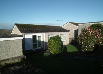 Thumbnail 2 bed detached bungalow for sale in Bodrigan Road, East Looe