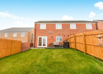 Thumbnail 3 bed semi-detached house for sale in Northern View, Bradford