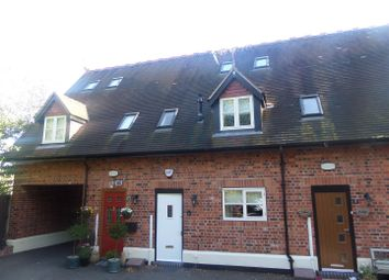 Thumbnail 3 bed terraced house for sale in Old School Mews, Main Road, Brereton